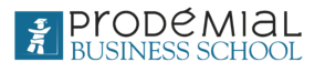 Prodémial Business School Logo